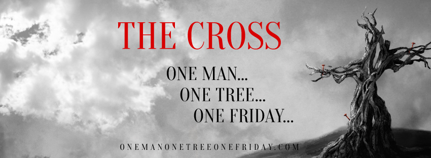 The Cross Book - Facebook Cover Number One