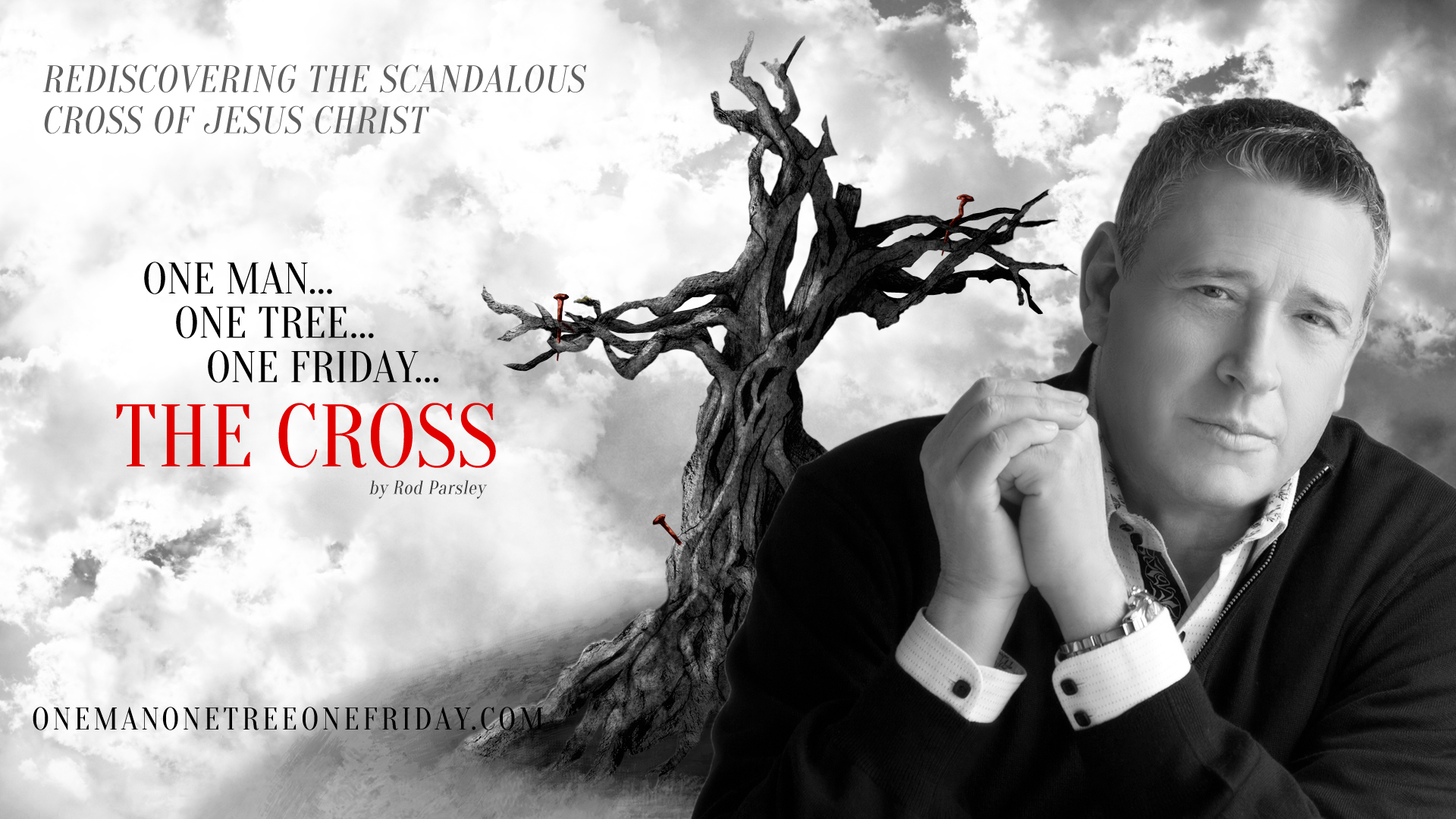 The Cross Book - Desktop Number Two - 1920 x 1080